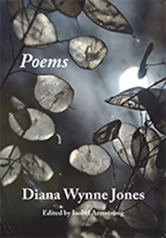 the cover of the book Poems